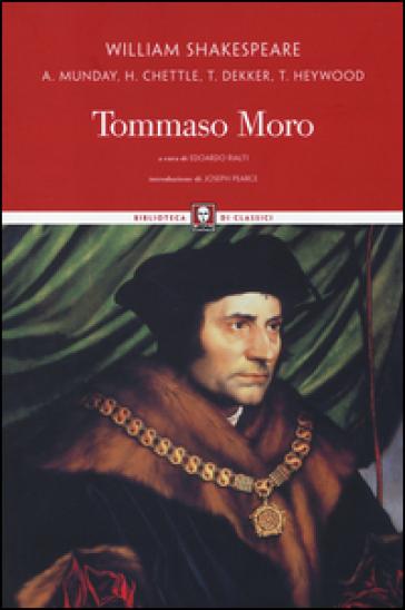 Tommaso Moro - William Shakespeare |