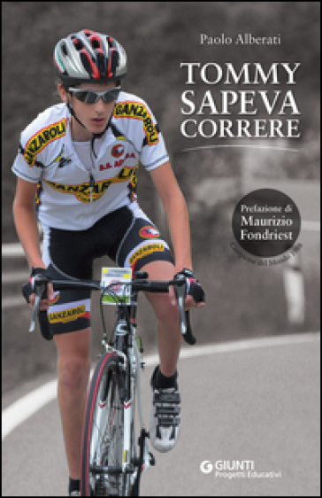 Tommy sapeva correre
