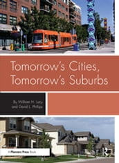 Tomorrow s Cities, Tomorrow s Suburbs