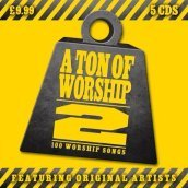 Ton of worship 2