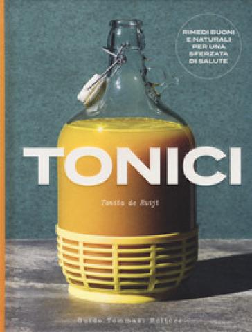 Tonici - Tanita Ruijt |