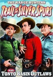 Tonto basin outlaw/trail of silver sp