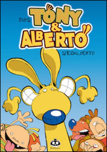 Tony & Alberto. 1.