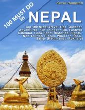 Top 100 Nepal Travel Tips