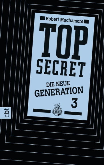 Top Secret. Die Rivalen