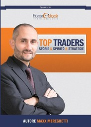 Top Traders: Storie, Spirito, Strategie