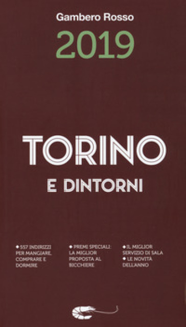Torino e dintorni 2019 - C. Barra |