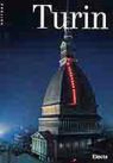 Torino meravigliosa. Ediz. inglese - Luca Mozzati  
