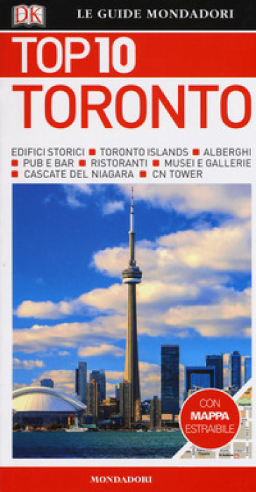 Toronto. Con Carta geografica ripiegata - Lorraine Johnson | Thecosgala.com