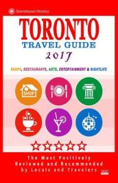 Toronto Travel Guide 2017