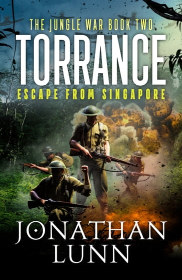 Torrance: Escape from Singapore