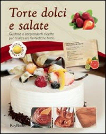 Torte dolci e salate