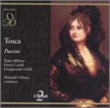 Tosca -ost-