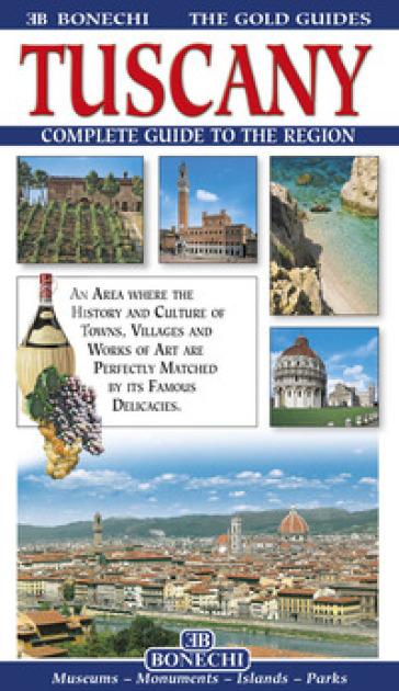 Toscana. Ediz. inglese