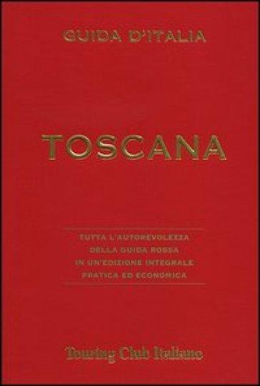 Toscana (escluso Firenze)