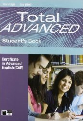 Total. Advanced. Student