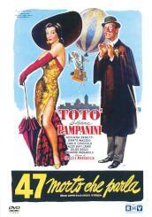 Toto' 47 Morto Che Parla(1Dvd)