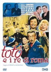 Toto' E I Re Di Roma(1Dvd)