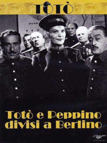 Totò e Peppino divisi a Berlino (DVD)