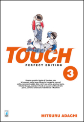 Touch. Perfect edition. 3.