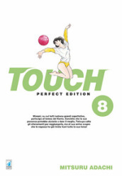 Touch. Perfect edition. 8.