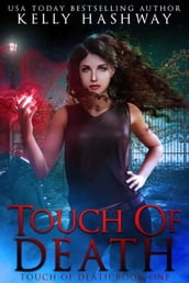 Touch of Death (Touch of Death 1)