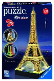 Tour Eiffel Night Edition