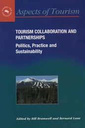 Tourism Collaboration and Partnerships