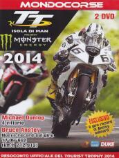 Tourist Trophy 2014 (2 Dvd)