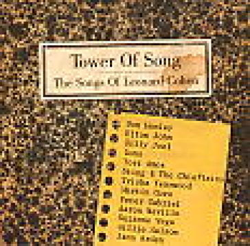 Tower of song-the songs of