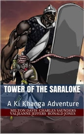 Tower of the Saraloke