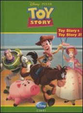 Toy story. Con le storie di Toy story 1 e Toy story 2
