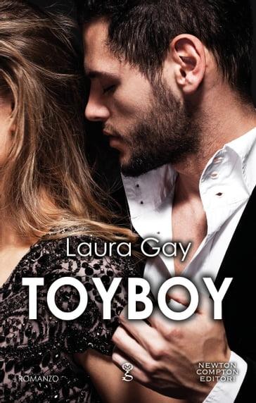 Risultato immagini per Toyboy Laura Gay
