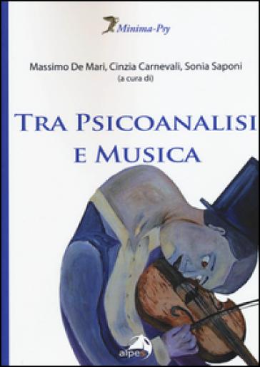 Tra psicoanalisi e musica - M. De Mari | Rochesterscifianimecon.com