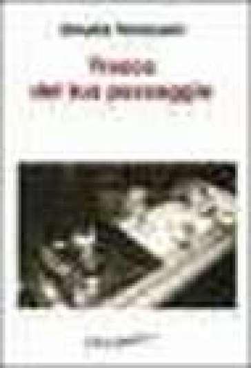 Tracce del tuo passaggio - Grazia Verasani | Kritjur.org
