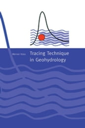 Tracing Technique in Geohydrology