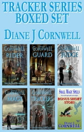 Tracker Series Boxed Set