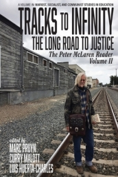 Tracks to Infinity, The Long Road to Justice Volume 2