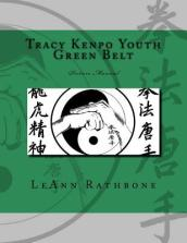 Tracy Kenpo Youth Green Belt
