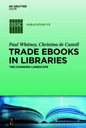 Trade eBooks in Libraries