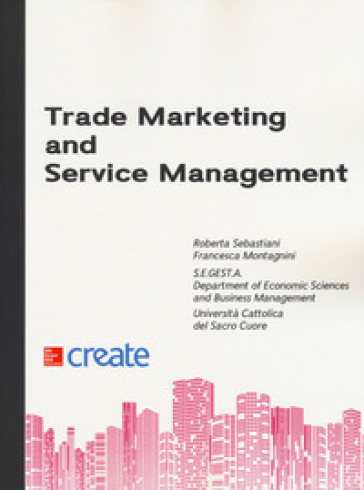 Trade marketing and service management - Roberta Sebastiani | Jonathanterrington.com