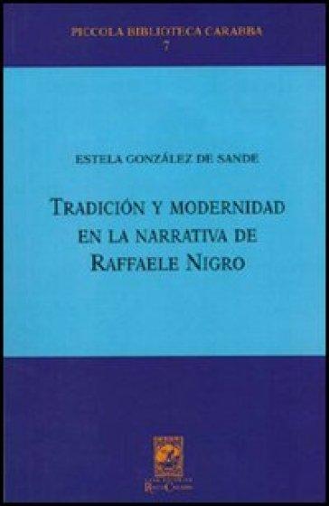 Tradicion y modernidad en la narrativa de Raffaele Nigro - Estela Gonzales de Sande | Kritjur.org