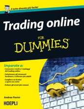 Trading online For Dummies
