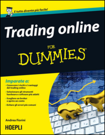 Trading online for dummies - Andrea Fiorini | Thecosgala.com