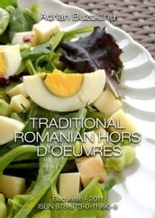 Traditional Romanian Hors d Oeuvres