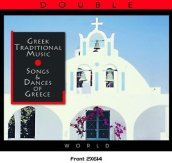 Traditional songs & dance of Greece