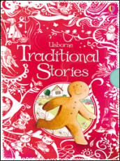 Traditional stories gift set