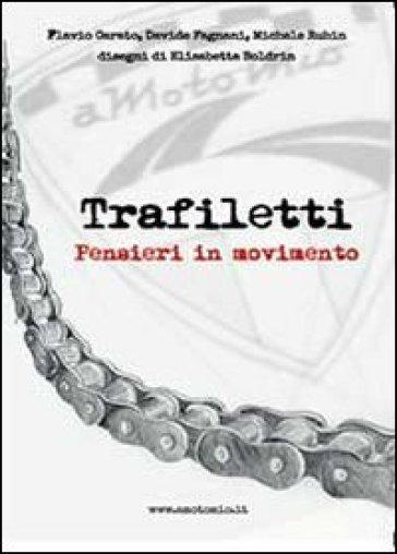 Trafiletti. Pensieri in movimento - Flavio Carato pdf epub
