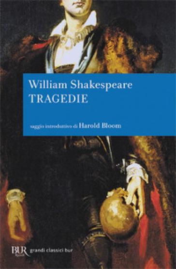 Tragedie - William Shakespeare | Thecosgala.com