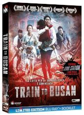 Train to Busan (2 Blu-Ray)